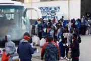 EU trừng phạt 6 cá nhân vì liên quan đến buôn người ở Libya