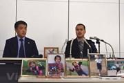 Bố bé Nhật Linh mong muốn bị cáo Shibuya bị tuyên án tử hình