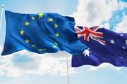 Australia và EU thảo luận nhằm thúc đẩy FTA song phương
