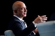 CEO của Tập đoàn Amazon trở thành tỷ phú giàu nhất thế giới