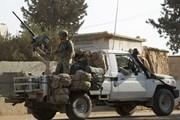 Lực lượng Mỹ và Thổ Nhĩ Kỳ triển khai tuần tra ở miền Bắc Syria