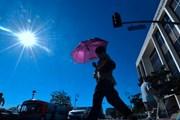 Mỹ: Nắng nóng kỷ lục tại New York, nhiều trường học đóng cửa