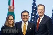 Canada tin tưởng có thể đạt thỏa thuận nhằm cập nhật NAFTA