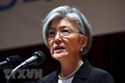 Hàn Quốc nêu điều kiện dỡ bỏ biện pháp trừng phạt Triều Tiên