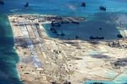 """Mỹ không nên nhượng bộ """"đòi hỏi chủ quyền"""" của Trung Quốc ở Biển Đông"""