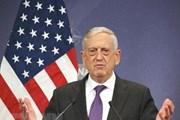 Bộ trưởng Quốc phòng Mỹ sắp thăm Trung Quốc, Hàn Quốc