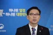 Hàn Quốc: Dỡ bỏ trừng phạt nên chờ Triều Tiên phi hạt nhân hóa