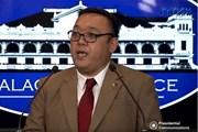 Philippines không có kế hoạch rút khỏi Hội đồng Nhân quyền LHQ