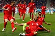 Vé xem tuyển Anh bắt đầu sốt sau trận thắng Tunisia