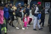Lâu Năm Góc nhất trí cung cấp nơi tạm trú cho 20.000 trẻ di cư