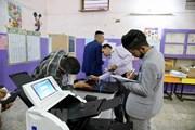 Iraq chỉ kiểm lại phiếu bầu quốc hội với những điểm nghi gian lận