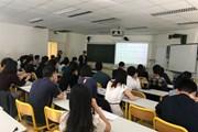 Người Việt tại Pháp tổ chức hội thảo quốc tế về tài chính