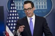 Mỹ tuyên bố hạn chế đầu tư vào các nước tìm cách đánh cắp công nghệ