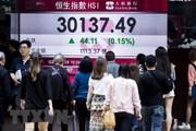 Chứng khoán châu Á không bị tác động bởi quyết định áp thuế của Mỹ