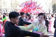 9 bộ phim Triều Tiên lần đầu được công chiếu tại Hàn Quốc