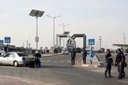 Israel đóng cửa khẩu thương mại với Dải Gaza để trừng phạt Hamas