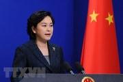 Trung Quốc hoan nghênh hội nghị thượng đỉnh Nga-Mỹ