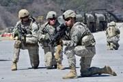 Vì sao Mỹ cắt giảm viện trợ cho quân đội các nước châu Phi?