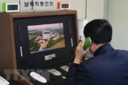 Hàn Quốc, Triều Tiên khôi phục đường dây liên lạc quân sự phía Tây