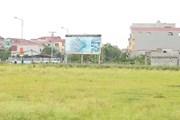Bình Phước: Thu hồi đất của dự án Đại học tư thục Á Châu
