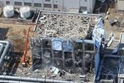 Fukushima nối lại chương trình quảng cáo trên truyền hình