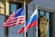 Mỹ chưa cho Đại sứ quán Nga tiếp cận công dân bị bắt giữ
