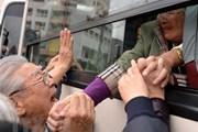 Hàn Quốc hỗ trợ chi trả chi phí cho hai dự án liên Triều lớn