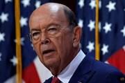 Bộ Thương mại Mỹ hy vọng sớm nối lại đàm phán sửa đổi NAFTA