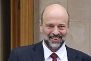 Chính phủ mới của Jordan vượt qua cuộc bỏ phiếu tín nhiệm