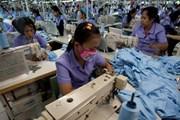 Indonesia hạn chế tác động của vòng xoáy thương mại Mỹ-Trung