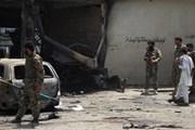 Giao tranh ở Afghanistan, hàng chục cảnh sát, phiến quân thiệt mạng
