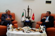 Việt Nam xúc tiến đầu tư và hợp tác thương mại tại Algeria