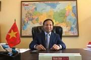 Đại sứ Ngô Đức Mạnh: Quan hệ Việt Nam-LB Nga phát triển mạnh mẽ