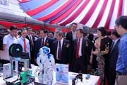 Khai mạc Diễn đàn xúc tiến chuyển giao công nghệ Việt Nam-Lào 2018