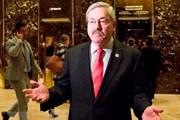 Đại sứ Mỹ kêu gọi tăng cường hợp tác song phương với Trung Quốc