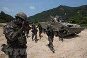 Tổng thống Hàn Quốc tái khẳng định nhu cầu cải tổ quân đội