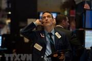 Đồng lira lao dốc gây áp lực lên thị trường chứng khoán Âu-Mỹ