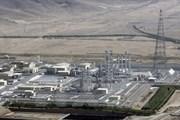 """Mỹ tái cấm vận có """"thay đổi được hành vi"""" của Iran?"""