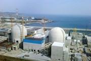 Hàn Quốc và Mỹ họp ủy ban cấp cao về năng lượng nguyên tử