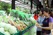 Thành phố Sầm Sơn xây tuyến phố vệ sinh an toàn thực phẩm