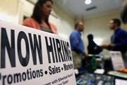 Nước Mỹ trước xu hướng chuyển dịch lực lượng lao động quy mô lớn