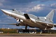 Lực lượng vũ trụ Nga nhận máy bay ném bom Tu-22M3M từ năm 2021
