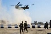Mỹ tăng cường đầu tư nâng cấp các căn cứ quân sự tại Đông Âu