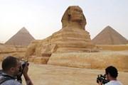 Ngành du lịch Xứ sở Kim tự tháp phục hồi sau nhiều năm ảm đạm