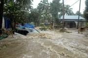 Thủ tướng Ấn Độ sẽ tới bang Kerala thị sát tình hình mưa lũ
