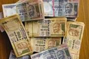 Nền kinh tế Ấn Độ chịu tác động từ đồng rupee mất giá