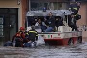 Lũ quét tại miền nam Italy làm ít nhất 8 người thiệt mạng