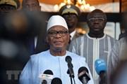 Tòa án Hiến pháp Mali xác nhận kết quả thắng cử của Tổng thống