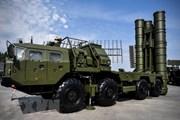 Nga đồng ý bán 5 hệ thống tên lửa đất đối không S400 cho Ấn Độ