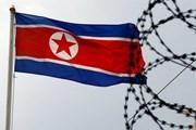 Bình Nhưỡng tiếp tục yêu cầu tuyên bố kết thúc chiến tranh Triều Tiên